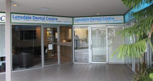 Lonsdale Dental Centre Located In North Vancouver